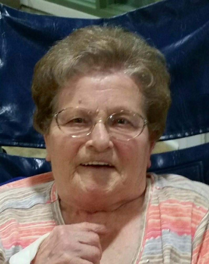 Judy C Turner Nursing Home