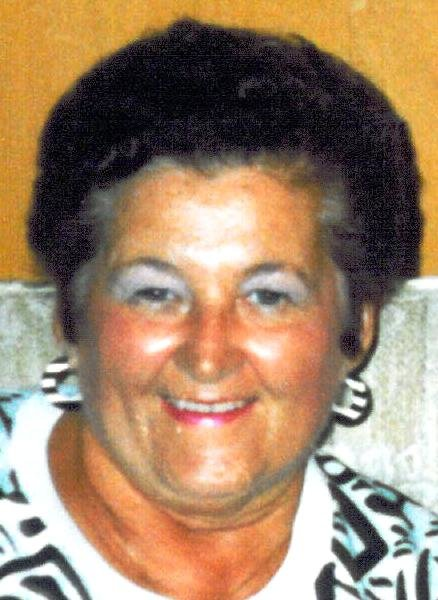 Obituary Of Mary Whitley Fred C Dames Funeral Home And