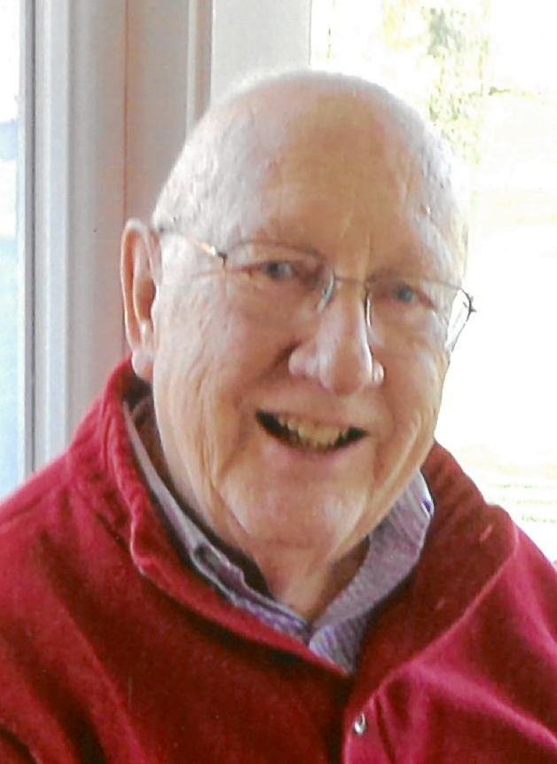 Robert Piercy, Sr.
