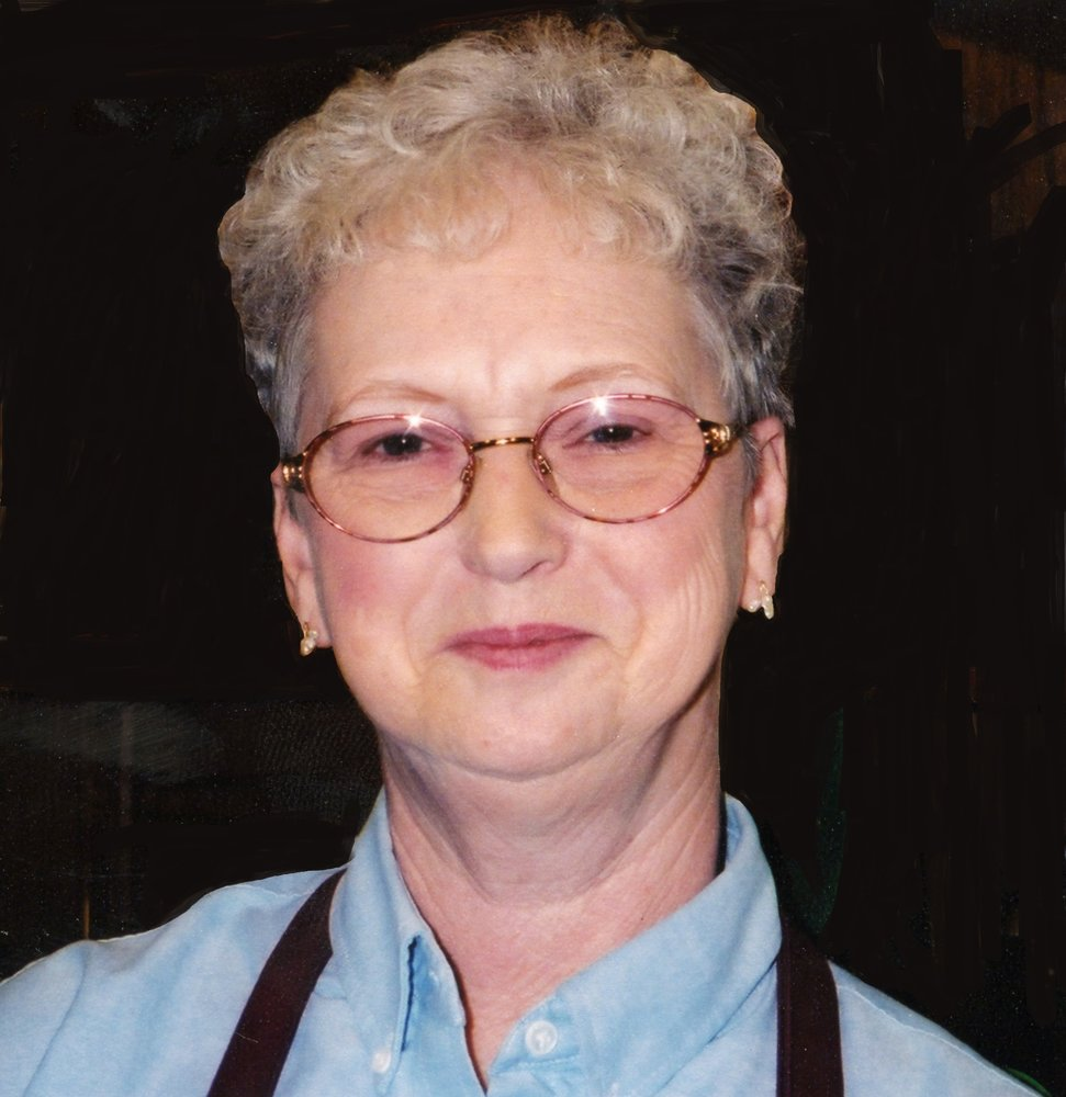 Betty Penoyer