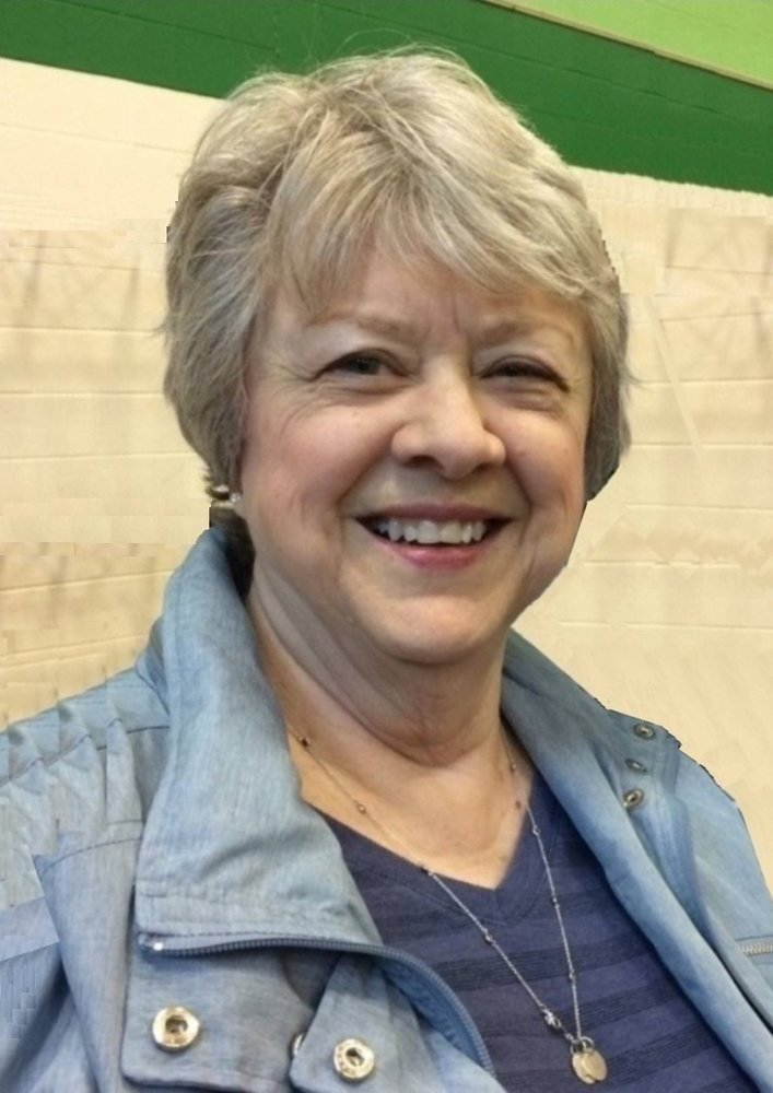 Obituary of Luanne Ferguson | Fred C  Dames Funeral Home and
